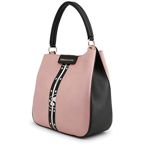 Bag Women Jeans Rrp Shoulder Designer Pink Versace Genuine q8wUvatt