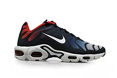 6e366dbc44 Image Unavailable. Image not available for. Colour: air max plus fuse TN  tuned hyperfuse mens trainers ...