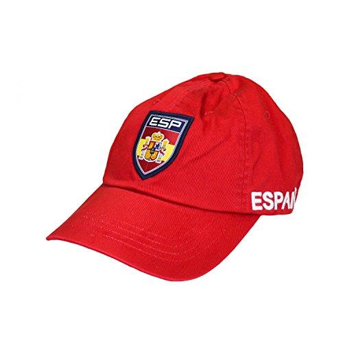 Sport 2016 Ralph Tapa Classic nbsp;– Polo Espana Lauren nbsp;– nbsp;rojo única nbsp;Talla F7qtB