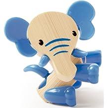 Hape Bamboo Elephant Kid's Play Figure