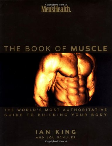 Mens Health Muscle Authoritative Building product image