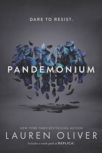 Pandemonium (Delirium Series Book 2) by [Oliver, Lauren]