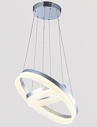 swent moderna Fácil/Retro/LED de techo Leuchten moderna ...
