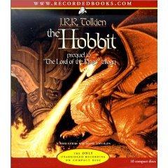 The Hobbit [Unabridged 10-CD Set] (AUDIO CD/AUDIO BOOK) pdf