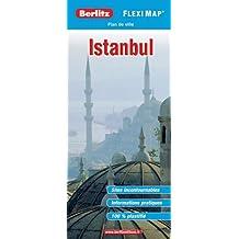 Berlitz Fleximap Istanbul