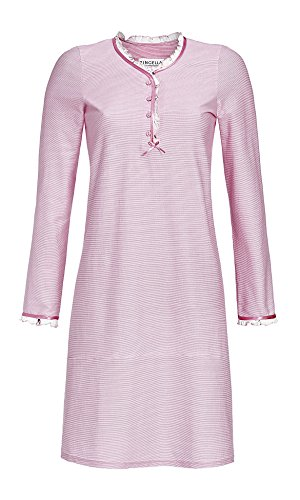 Ringella Lingerie Damen Nachthemd mandelblüte44 6461004