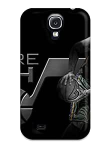 Best utah jazz nba basketball (43) NBA Sports & Colleges colorful Samsung Galaxy S4 cases 5043220K177348839