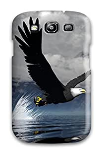 Cute Tpu HollyGasser D Case Cover For Galaxy S3