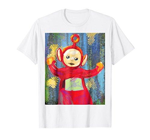 Teletubbies Adult T Shirt - Urban Cool