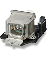 GOLDENRIVER LMP-E212 Replacement Lamp with Housing Compatible with SONY VPL-EW225 / VPL-EW226 / VPL-EW245 / VPL-EW246 / VPL-EW275 / VPL-EW276 / VPL-EX222 / VPL-EX226 / VPL-EX241 / VPL-EX242 / VPL-EX245 / VPL-EX246 / VPL-EX271 / VPL-EX272 / VPL-EX275 / VPL-EX276 / VPL-SW525 / VPL-SW525C / VPL-SW535 / VPL-SW535C / VPL-SW536 / VPL-EX225