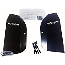2014 Can Am Maverick Mud Guards for Radiator by EMP 13006
