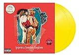 Music : Halsey ?- Hopeless Fountain Kingdom Deluxe Edition Exclusive Yellow Double VInyl 2XLP (Exclusive Vinyl? Art)