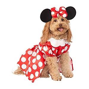 Minnie Mouse Pet Costume