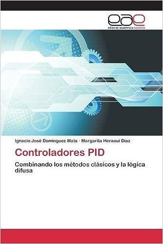 Leer libros gratis en línea sin descargar Controladores PID PDF ePub MOBI