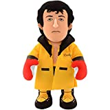 Rocky Balboa Italian Stallion 10' Plush Figure - A Movie Legend for Play or Display
