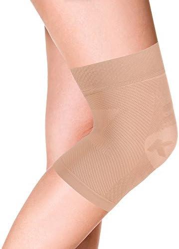 OrthoSleeve Compression Sleeve Arthritis Natural product image