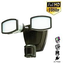 Hd High Definition 1920 215 1080 Outdoor Motion Activated