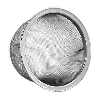 Teapot Tea pot Replacement Stainless Steel Mesh Strainer Infuser (66-72mm diameter) Teapot Strainer
