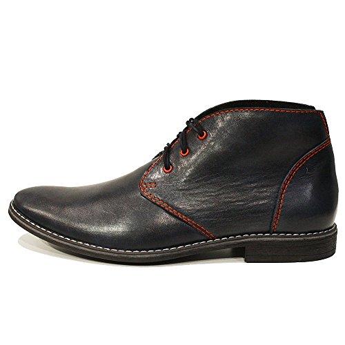 PeppeShoes - Botas Chukka Hombre