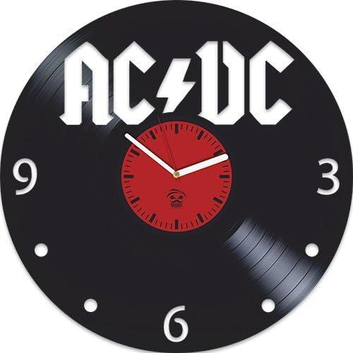 Kovides Rock Band AC DC