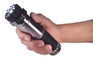 ZAP Light Stun Gun & Flashlight - 1 Million Volts