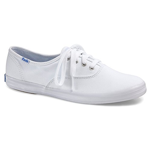 Keds Champion Originals Women 6 White