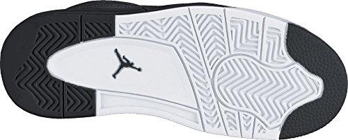 Image of Jordan Flight Origin 2 Black/Hyper Pink-White (Little Kid) (12 M US Little Kid)