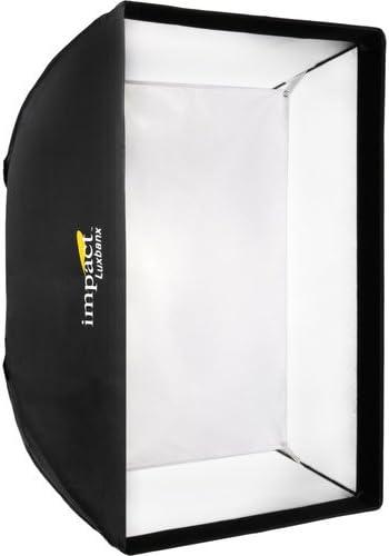 24 x 32 Impact Luxbanx Medium Rectangular Softbox 3 Pack