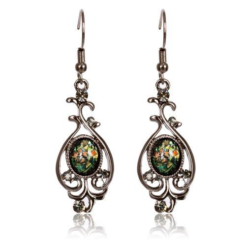 Bohemian Style Earrings - 6