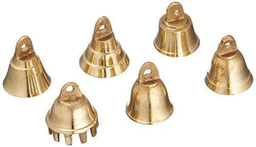 Mini Brass Bells (Mini Bell)
