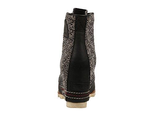 Sorel Womens 1964 Premium Wedge Booties Zwart 2