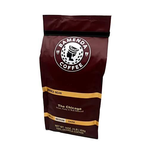 Bamenda Coffee - MEDIUM Roast - The Chicago
