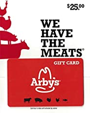 Arby's Gift