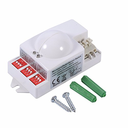 microwave door sensor switch - 8
