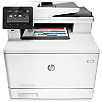 HP Color LaserJet Pro MFP M377dw (Certified Refurbished)