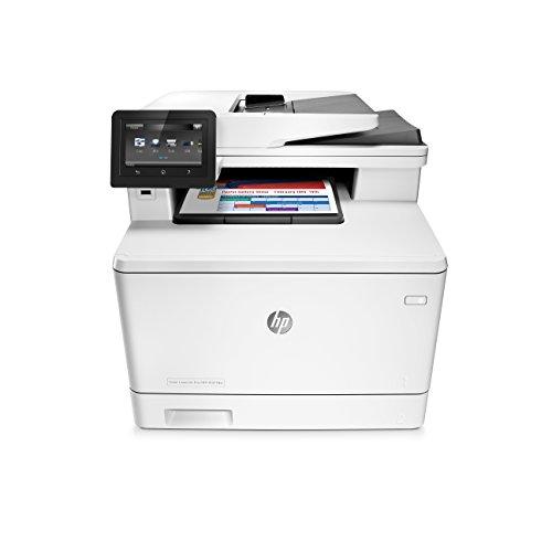 HP Color LaserJet Pro MFP M377dw (Certified Refurbished)