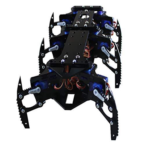 SDENSHI 6 Foot Bionic Spider Robot Kits Scientific Robot Toy Science Explorer Toys
