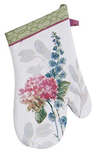 Kay Dee Designs R3515 My Garden Journal Flower Garden Oven Mitt