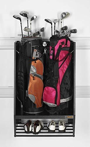Gladiator GAWUXXGFTG Golf Caddy