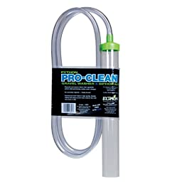 Python Pro-Clean Gravel Washer and Siphon Kit for Aquarium, Large