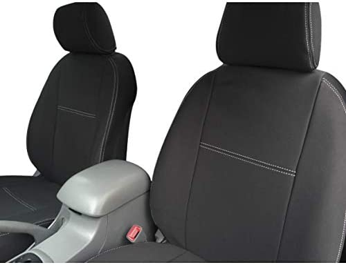 Tremendous Dingo Trails Seat Covers Custom Made For Toyota Hilux Forskolin Free Trial Chair Design Images Forskolin Free Trialorg
