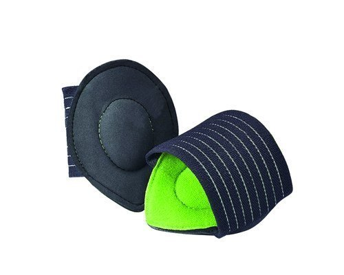 Sunshine Pair Of Strutz Sole Angel Cushioned Arch Supports Shock Absorbing As Seen On Tv