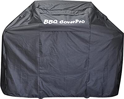 Heavy Duty Fabric BBQ Grill cover from BBQ Coverpro