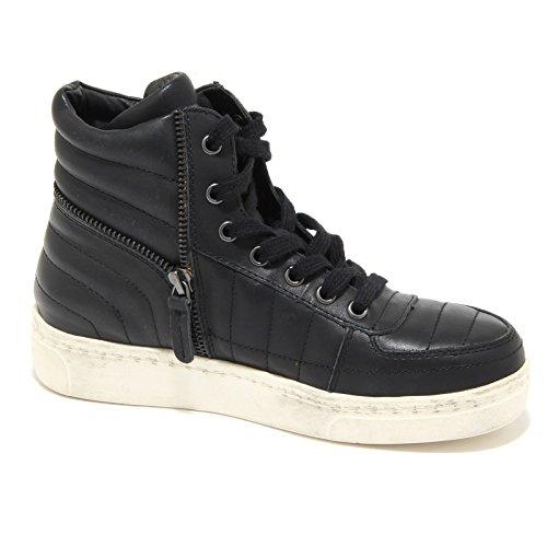 nero donna DISCO 4562M Nero sneaker shoes women scarpe ASH 7xpqtwgU