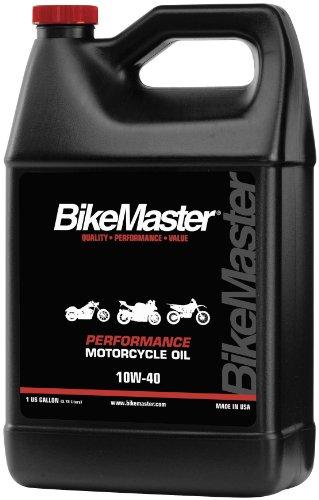 BikeMaster Performance Oil - 20W50 - 1gal. 2209-059A