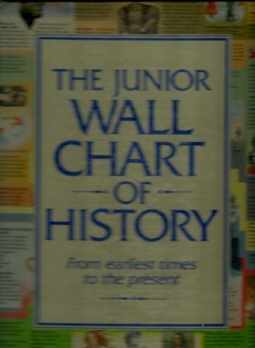 The Junior Wall Chart of History
