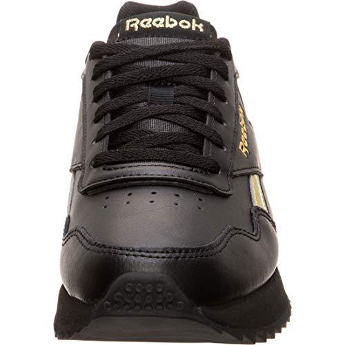 Zapatillas Mujer Reebok Rpldbl Glide black 000 Royal Trail Metallic Running Para Multicolor De gold rqwqtA8