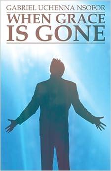 Book When Grace Is Gone