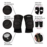 iMucci Professional Protective Knee Pads - 0.78