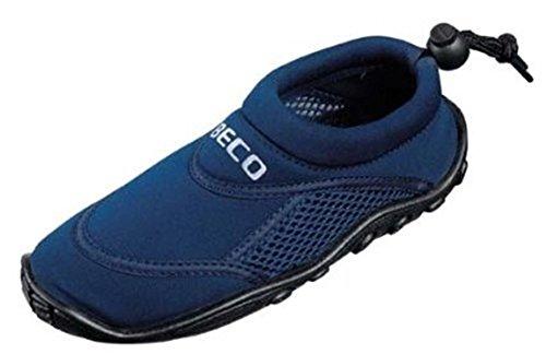 Beco Aqua Shoes da bagno piedi Wear-Scarpe da piscina per nuotatori